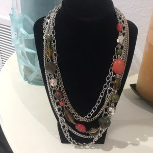 NWT Chico's Necklace